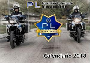 calendario PL 2018